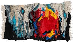 galerie teppich kulturverknüpfungen über den teppich eine ausstellung in der ifa