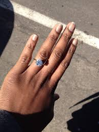 amazon com 4 75 carats need help with what size carat works best for my 7 5 8 size