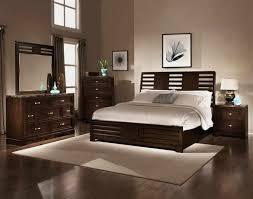 bedroom paint colors with dark brown furniture memsahebnet