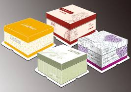 design box sweet cake cardboard boxes cool and cake box new design boxes