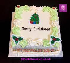 posh cakes posh cakes for all those celebrating a merry