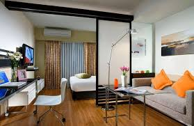 Bedroom Living Room Ideas Fanciful Small Dining Room Integrated - Bedroom living room ideas