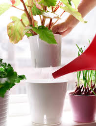 ikea planters 10 self sustaining planters that make gardening easy brit co