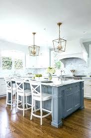 retro kitchen islands kitchen blue kitchen islands contrasting color island blue kitchen