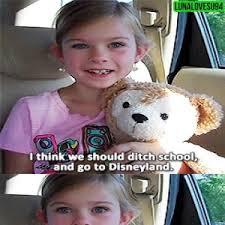 Chloe Disneyland Meme - and thus the birth of a meme was born 3 by lunalovesu94 meme center