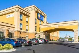 Comfort Inn Kentucky Comfort Inn U0026 Suites Fort Campbell 2017 Room Prices Deals