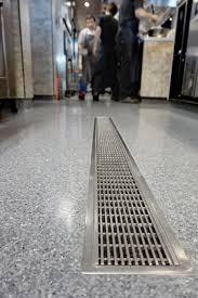 Commercial Laminate Wood Flooring Kitchen Flooring Water Resistant Vinyl Tile Commercial Floor Stone