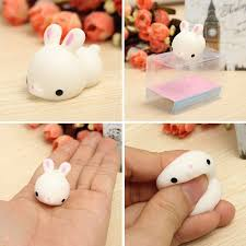 rabbit collection high quality mochi bunny rabbit squishy squeeze healing
