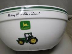 deere kitchen canisters deere knife block and cookie jar because i m pretty sure i