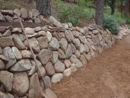 Garden Wall Retaining Blocks by 30 Best Retaining Walls Images On Pinterest Retaining Wall