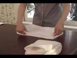 453 best napkin and towel folding images on pinterest folding