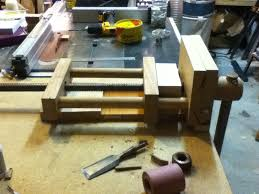 Woodworking Bench Vice Uk by Diy Woodworking Bench Vice With Fantastic Picture Egorlin Com