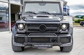 mercedes benz g class 7 seater mercedes benz g 63 amg gebraucht buy in hechingen bei stuttgart