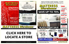 black friday 2017 mattress deals flipsnack new year u0027s sale 2017 by mattress warehouse