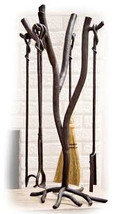 Outdoor Fireplace Accessories - fireplace tools georgetown row house