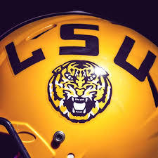 lsu officials tell athletes not to wear gear if they talk publicly