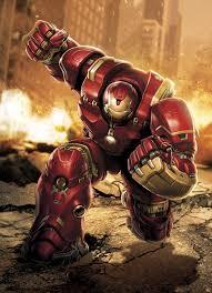 marvel avengers iron man hulk buster children s wall mural marvel avengers hulk buster mural