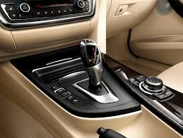 do you use the paddle shifters