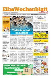 Eimsbüttel KW12 2017 by Elbe Wochenblatt Verlagsgesellschaft mbH