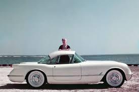 1953 corvette wagon corvette prototypes and concepts trend setting part 1