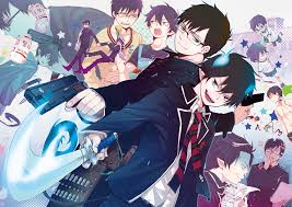 blue exorcist 258 blue exorcist hd wallpapers backgrounds wallpaper abyss