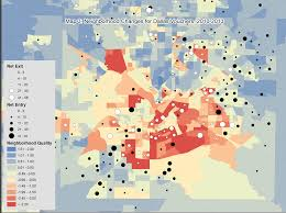 Dallas County Zip Code Map by Life In Dallas U0027 Section 8 City Dallas Observer