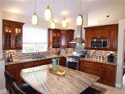 traditional kitchen with interior cabinet lighting u0026 l shaped in