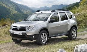 renault duster black dacia duster ute confirmed for limited production run photos 1