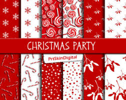 custom christmas wrapping paper printable christmas custom wrapping paper digital paper