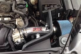 injen sp cold air intake u0026 injen sp series short ram intakes reviews