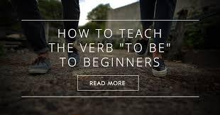 to teach the verb