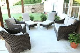 patio furniture sale near me outdoor wicker patio furniture