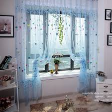 aliexpress com buy fashion window curtain drape panel balloon