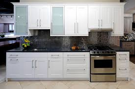 kitchen cabinet bianca white shaker kitchen cabinets in stock