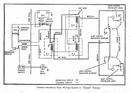 1967 camaro rs headlight relay board diagram team camaro tech