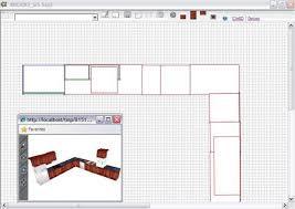 Kitchen Design Planner by Kitchen Cabinet Design Software Mac Free Nrtradiant Com