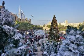 best places in dubai to spend time