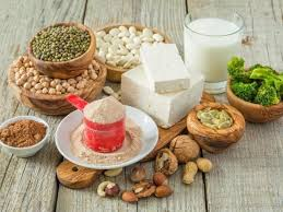 looking for ways to lose weight switch to a high protein diet