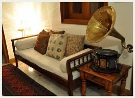 Best Indian Interiors Images On Pinterest Indian Interiors - Indian furniture designs for living room