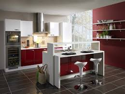 model de cuisine simple beautiful modele de decoration de cuisine ideas amazing house avec