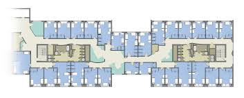 college floor plans massachusetts state college building authority campuses