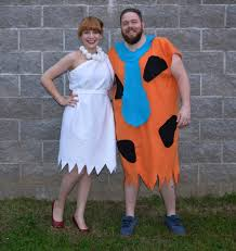 Flintstone Halloween Costume Diy Fred Flintstone Costume Maskerix
