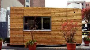 shipping container homes new york youtube