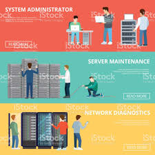 flat adjustable computer server racks service infographics