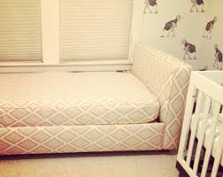 custom upholstered daybed design your own in any fabric
