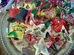 easy salt dough ornaments sugar dish me