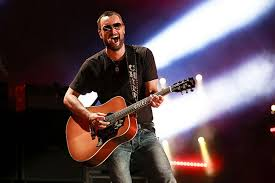 eric church s halftime at thanksgiving country rocks