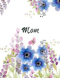 free mother u0027s day watercolor card printables blank wisteria