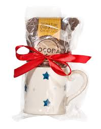 hot chocolate gift signature hot chocolate gift set cocoba