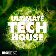 House Tech Ultimate Tech House